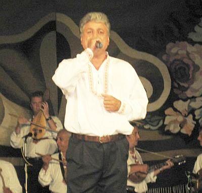 Lyuben Zahariev
